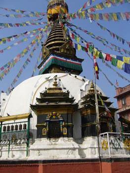 藏传佛教的建筑