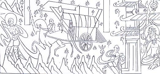 折纸莲花的步骤图1_第5页_乐乐简笔画